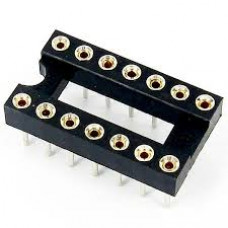 IC SOCKET 14PINM