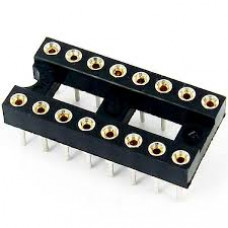 IC SOCKET 16PINM