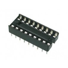 IC SOCKET 18PIN