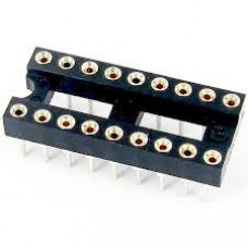 IC SOCKET 18PINM