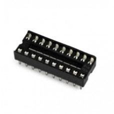 IC SOCKET 20PIN