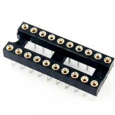 IC SOCKET 20PINM
