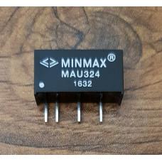 MAU324