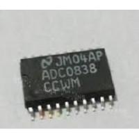 ADC0838CCWM