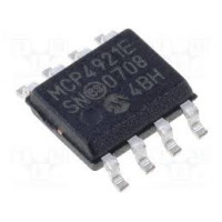MCP4921-E/SN