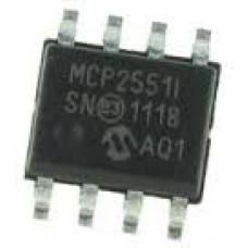 MCP2551-I/SN