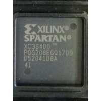 XC3S400-4PQG208I